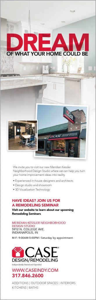 Case Design New Location Ad