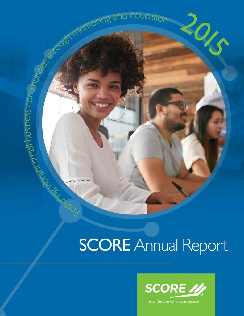 SCORE Annual Report
