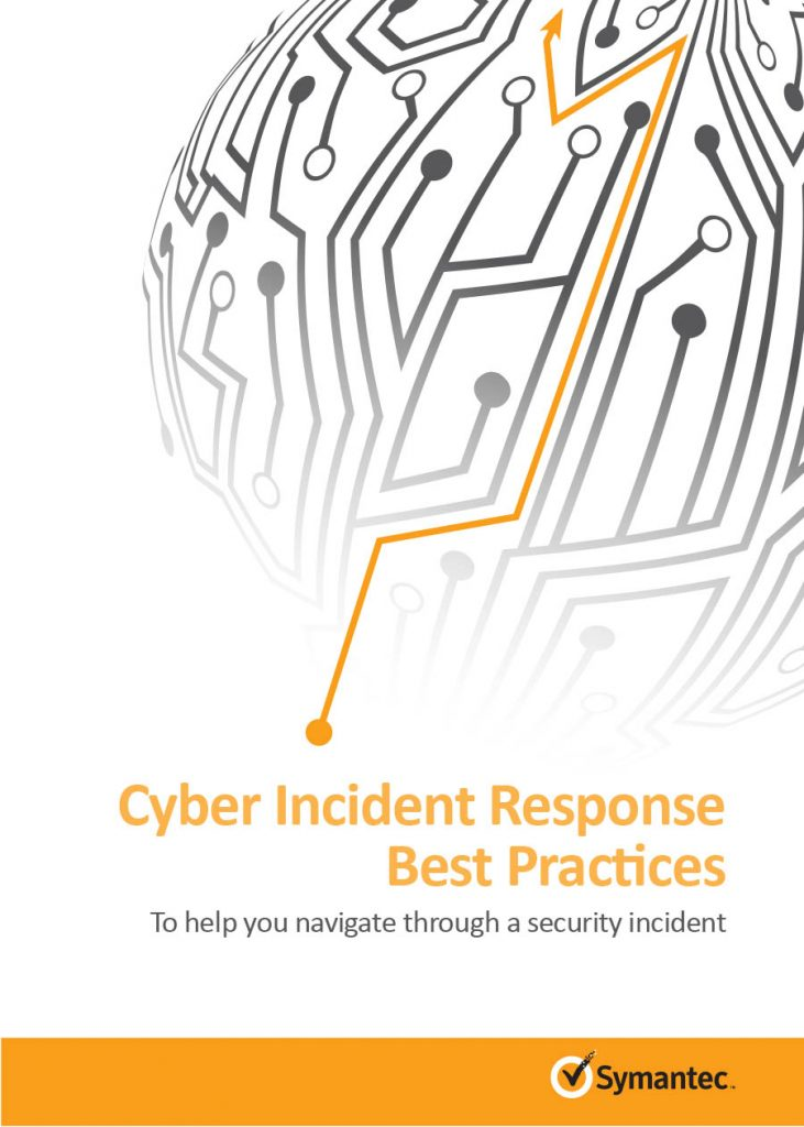 Symantec Best Practices Guide